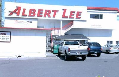 Albert Lee Liance Seattle Wa