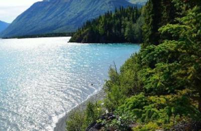 Information Processing - Anchorage, AK