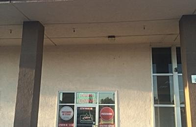 ACE Cash Express - Brawley, CA
