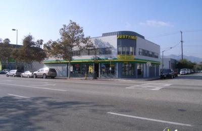Just Tires - Glendale, CA