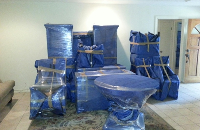Abel's Fine Furniture Movers - Dallas, TX