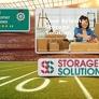 Bar 4 Bargain Storage - Gilbert, AZ