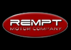Rempt Motor Company - Auburn, WA