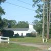 Mt Aid Baptist Church