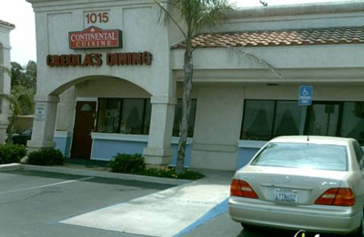 Creola's Restaurant - Riverside, CA