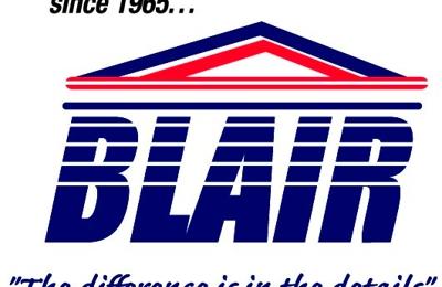 Blair Roofing - Charlotte, NC