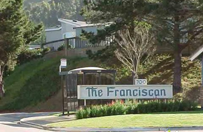 The Franciscan Park Property - Daly City, CA