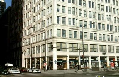 Goettsch Partners - Chicago, IL