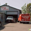 Kleenair Heating & Air Conditioning & Air Duct Cleaning