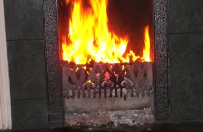 chimney sweep dayton ohio