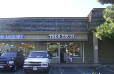 Ted's Drugs - Hayward, CA