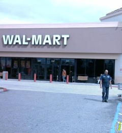 Walmart - Vision Center - Colton, CA