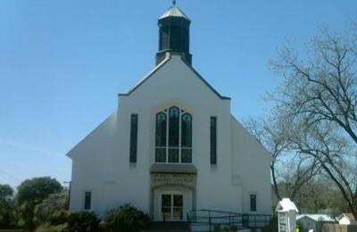 Alamo Heights Baptist - San Antonio, TX