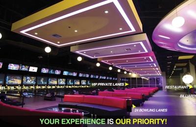 Xlanes Family Entertainment Center - Los Angeles, CA