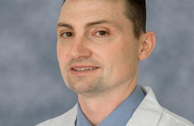Hodson Darryl MD - Warner Robins, GA