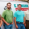 E.R. Mann Heating & Cooling