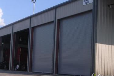 ACI Motor Freight Inc