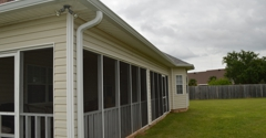 Seamless Gutters Of Natchitoches - Natchitoches, LA