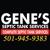 Gene's Septic Tank & Backhoe