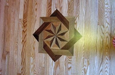 Custom Wood Floors - Elk Mound, WI
