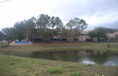 Dr Phillips High School - Orlando, FL