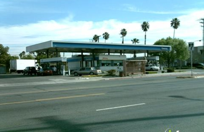 Chevron - Riverside, CA