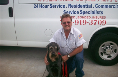 Patriot Electrical Services
