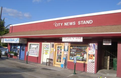 City News Stand OFC - Lauderdale By The Sea, FL