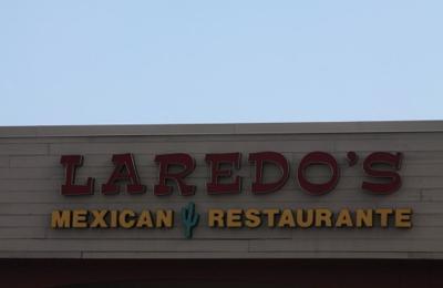Laredo's West - Madison, WI