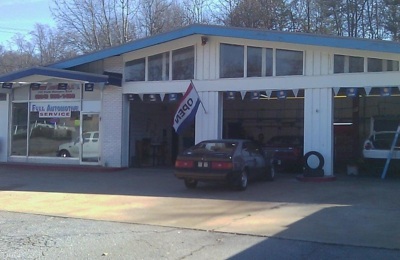 Dupont Tire and Auto - Greenville, SC