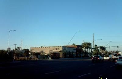 Pizza Patron - Mesa, AZ