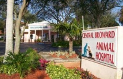 Central Broward Animal Hospital - Plantation, FL