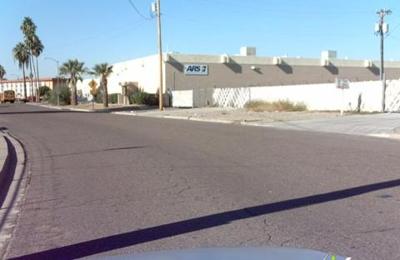 American Refrigeration Supplies Inc - Phoenix, AZ