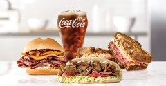 Arby's - Johnstown, PA
