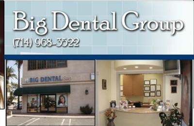 Big Dental Group - Huntington Beach, CA