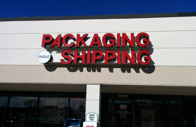 Unique Packaging & Shipping - Westminster, CO