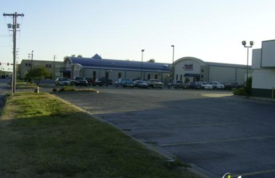 Blumenthal MFG - Oklahoma City, OK