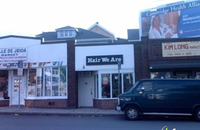 Hair We Are - Malden, MA