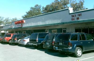 Lanopaleramexicano Inc - Jacksonville, FL
