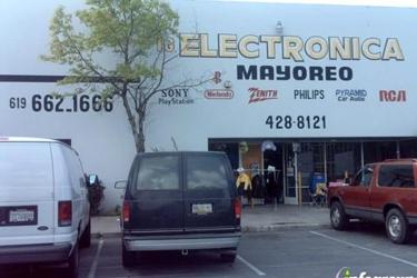 I G Electronics