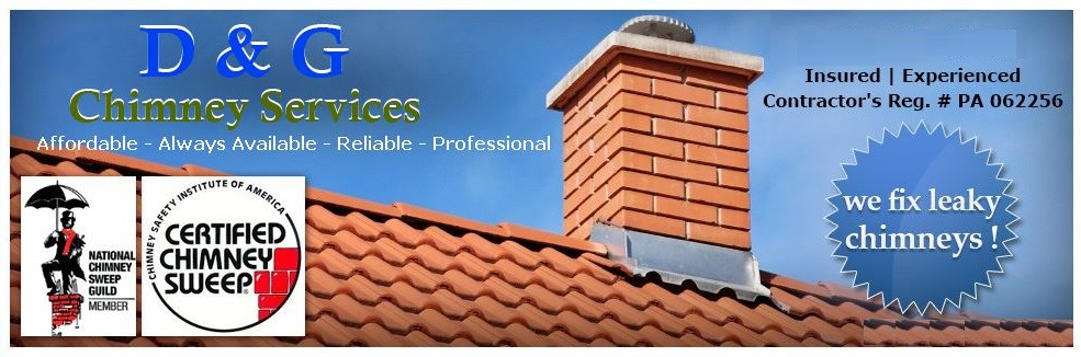 Chimney Contractors D Amp G Chimney Sweeps Pittsburgh Pa