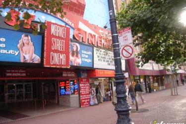 Market St Cinema