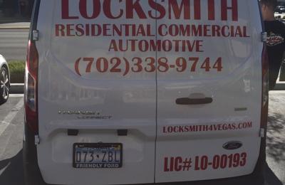 Las Vegas Lock & Key