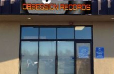 Obsession Records - Anchorage, AK