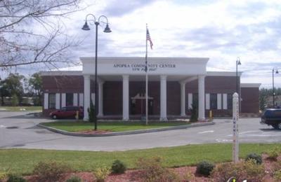 VFW (Veterans of Foreign Wars) - Apopka, FL