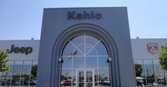 Kahlo Chrysler Jeep Dodge, Inc. - Noblesville, IN