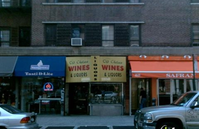 Chelsea Wine Country - New York, NY