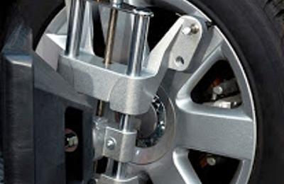 ATW Transmission & Fleet Services - Rancho Cordova, CA. Wheel Alignment Service, Rancho Cordova, CA