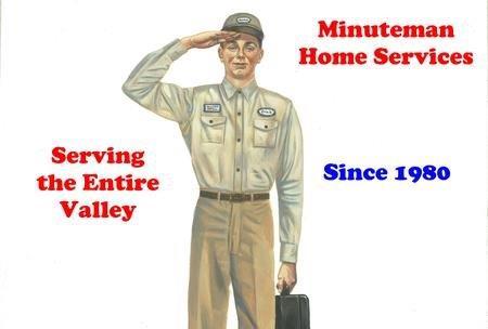 Minuteman Home Services Llc 2036 N Gilbert Rd Ste 2 155