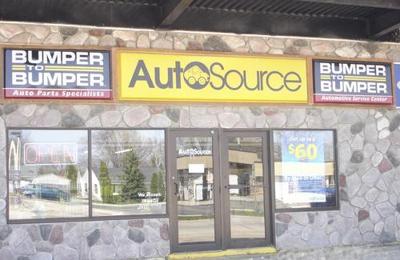 Auto Source - Chilton, WI